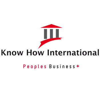 LOGO_Know How International GmbH & Co.KG