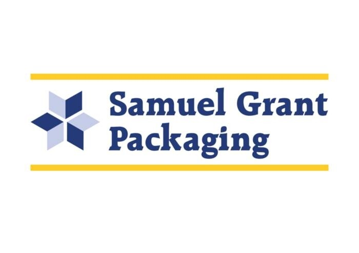 LOGO_Samuel Grant Packaging