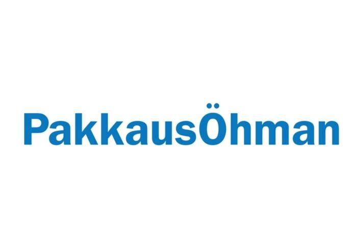 LOGO_Pakkaus Öhmann