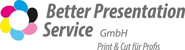 LOGO_Better Presentation Service GmbH