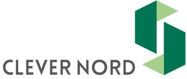 LOGO_CLEVER Etiketten GmbH - Nord