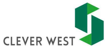 LOGO_CLEVER Etiketten GmbH - West