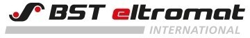 LOGO_BST eltromat International GmbH
