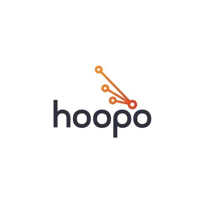 LOGO_hoopo Systems Ltd. Glil yam