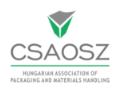 LOGO_CSAOSZ-Hungarian Association of Packaging and Materials Hand