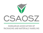 LOGO_CSAOSZ-Hungarian Association of Packaging and Materials Hand