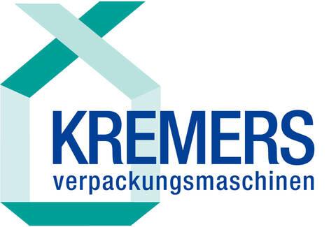 LOGO_Kremers Verpackungsmaschinen Service und Vertrieb GmbH & Co. KG