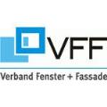 LOGO_Verband Fenster + Fassade VFF