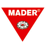 LOGO_Mader GmbH & Co. KG Präzisionswerkzeuge