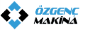 LOGO_OZGENC MACHINERY
