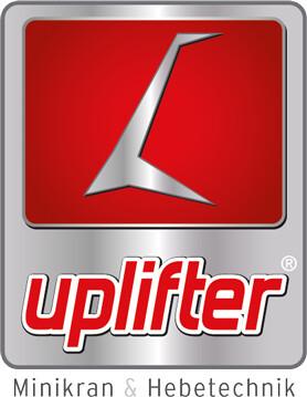 LOGO_UPLIFTER GmbH & Co. KG
