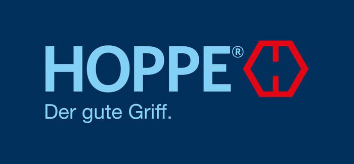 LOGO_HOPPE AG