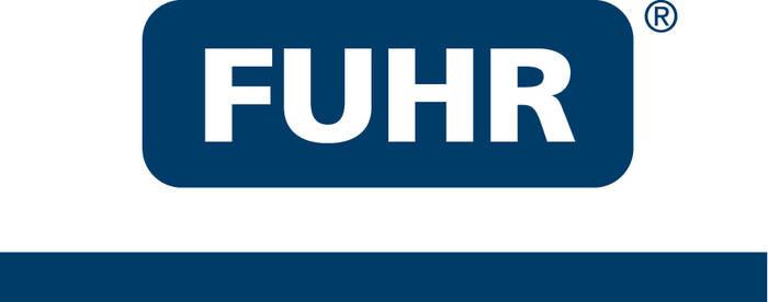 LOGO_CARL FUHR GmbH & Co. KG Schlösser und Beschläge