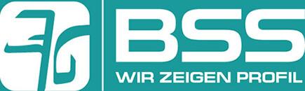LOGO_BSS Bau-Systeme-Service GmbH