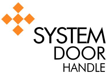 LOGO_SYSTEM Door Handle