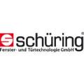 LOGO_Schüring Fenster- und Türtechnologie GmbH
