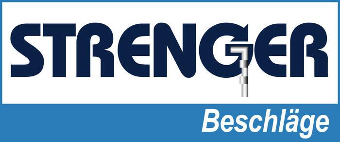 LOGO_STRENGER GmbH & Co. KG