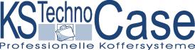 LOGO_KS TechnoCase GmbH Professionelle Koffersysteme