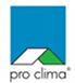 LOGO_pro clima - Moll bauökologische Produkte GmbH