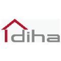 LOGO_DiHa GmbH - Dichtes Haus