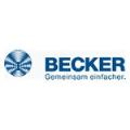 LOGO_BECKER-Antriebe GmbH