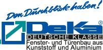LOGO_DeKa Kunststoffenster GmbH