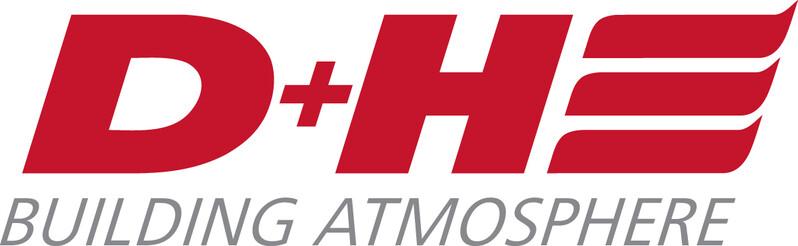 LOGO_D+H Mechatronic AG