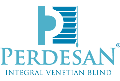 LOGO_PERDESAN INTEGRAL VENETIAN BLINDS