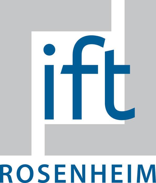LOGO_ift Rosenheim  (Institut für Fenster, Fassaden, Türen, Tore)