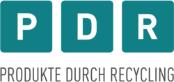 LOGO_PDR Recycling GmbH + Co KG