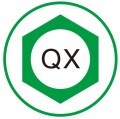 LOGO_Qiangxin Stainless Fastener Co., Ltd