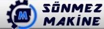 LOGO_SONMEZ PVC MACHINE San. Tic. Ltd