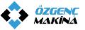 LOGO_OZGENC Machinery
