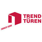 LOGO_TREND TÜREN Richard Burger GmbH