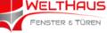 LOGO_WELTHAUS, IQ Glasbau Systems GmbH