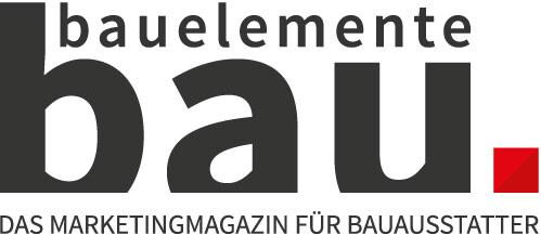 LOGO_bauelemente bau Verlag für Fachpublizistik GmbH