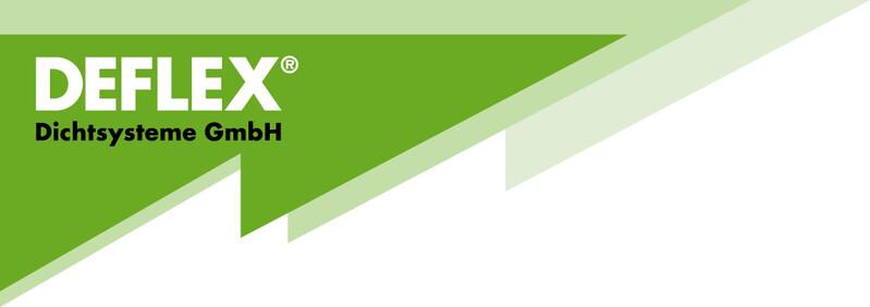 LOGO_DEFLEX-Dichtsysteme GmbH