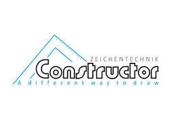 LOGO_Constructor Zeichentechnik W. Zaufenberger