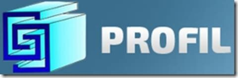 LOGO_PROFIL NR - windows reinforcements and solutions for fences