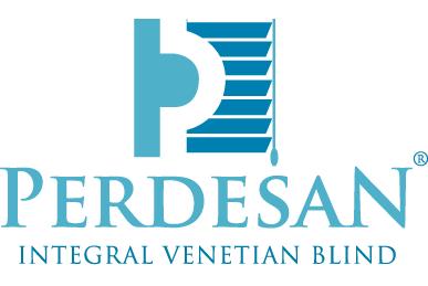 LOGO_PERDESAN INTEGRAL VENETIAN BLINDS