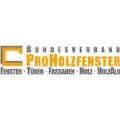 LOGO_Bundesverband ProHolzfenster e.V. Geschäftsstelle Berlin