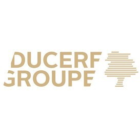 LOGO_DUCERF Group, SAS LES BOIS PROFILES