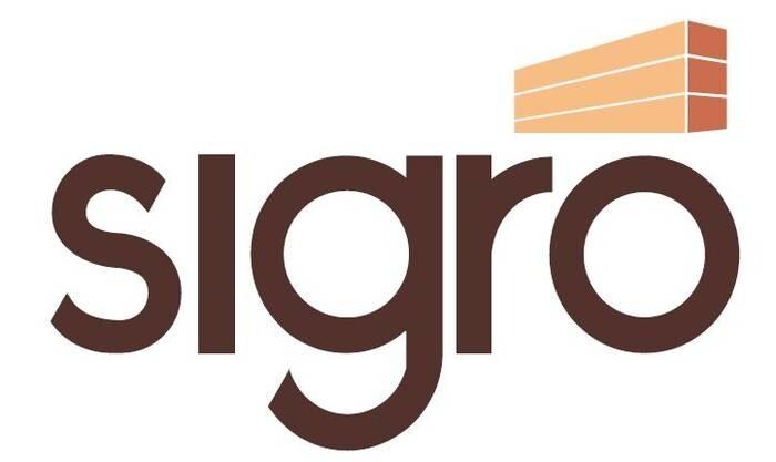 LOGO_SIGRO, P.H.P. SP. Z O.O.
