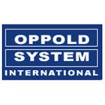 LOGO_OPPOLD SYSTEM International GmbH Werkzeuge für die Massivholzbearbeitung