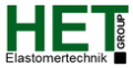 LOGO_HET Elastomertechnik GmbH