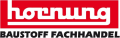LOGO_Hornung GmbH & Co. KG Baustoffe