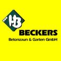 LOGO_Beckers Betonzaun & Garten GmbH