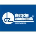 LOGO_deutsche zauntechnik - eine Marke der AOS STAHL Gm