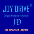 LOGO_Jaroslav Dvorak's JOY DRIVE®.net