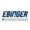 LOGO_Ebinger GmbH Technisches Equipment